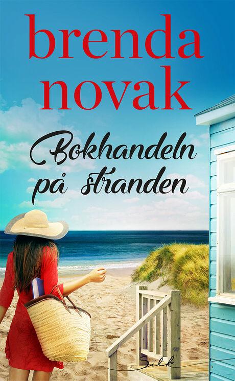 Harpercollins Nordic Bokhandeln på stranden - ebook