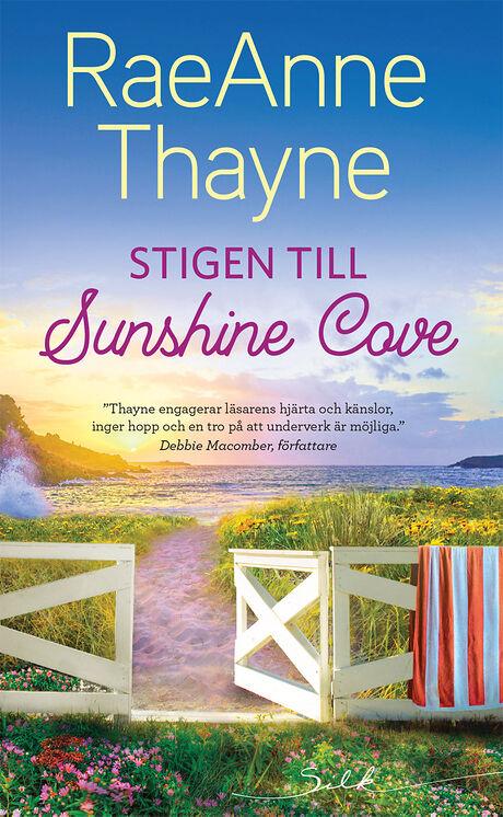 Harpercollins Nordic Stigen till Sunshine Cove