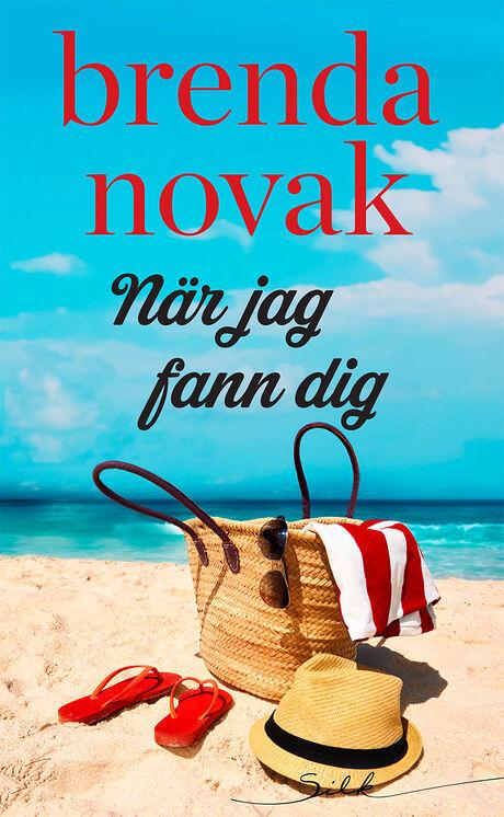 Harpercollins Nordic När jag fann dig - ebook