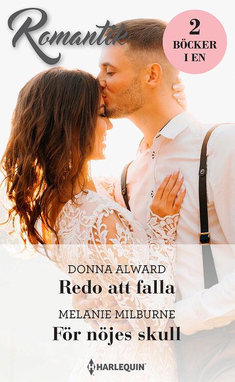 Harpercollins Nordic Redo att falla/För nöjes skull - ebook