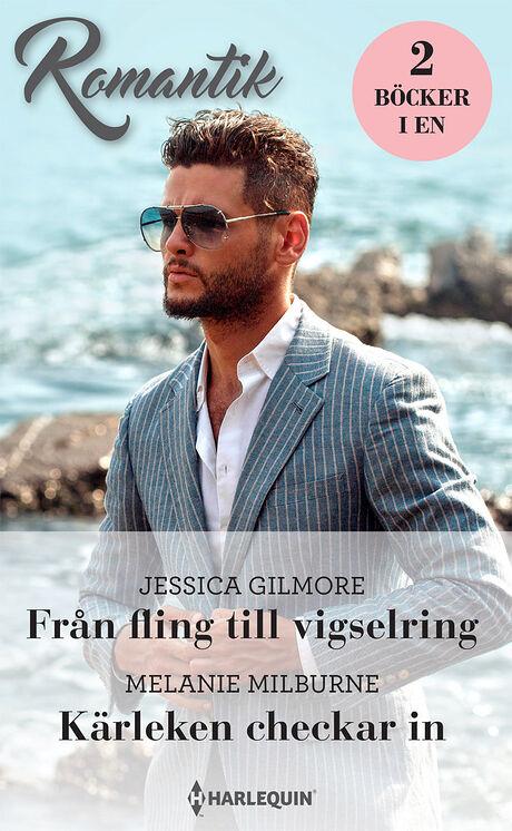 Harpercollins Nordic Från fling till vigselring/Kärleken checkar in