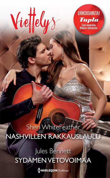 Harpercollins Nordic Nashvillen rakkauslaulu/Sydämen vetovoimaa