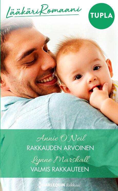 Harpercollins Nordic Rakkauden arvoinen/Valmis rakkauteen