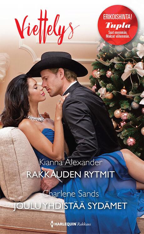 Harpercollins Nordic Rakkauden rytmit/Joulu yhdistää sydämet