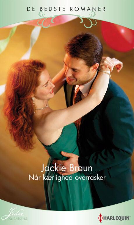 Harpercollins Nordic Når kærlighed overrasker a - ebook