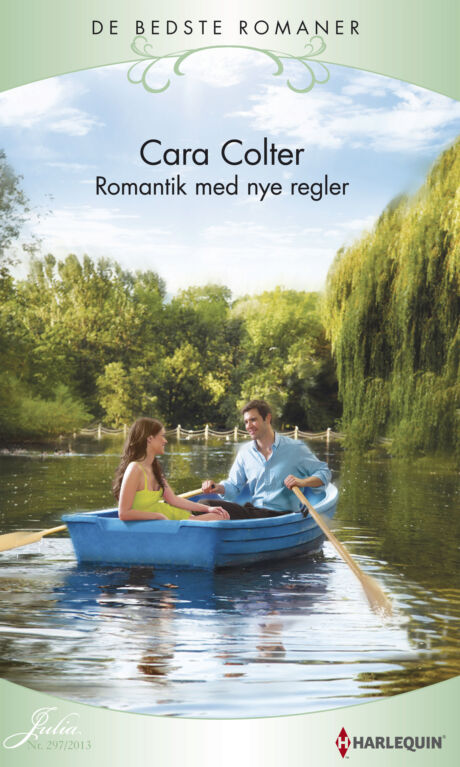 Harpercollins Nordic Romantik med nye regler - ebook