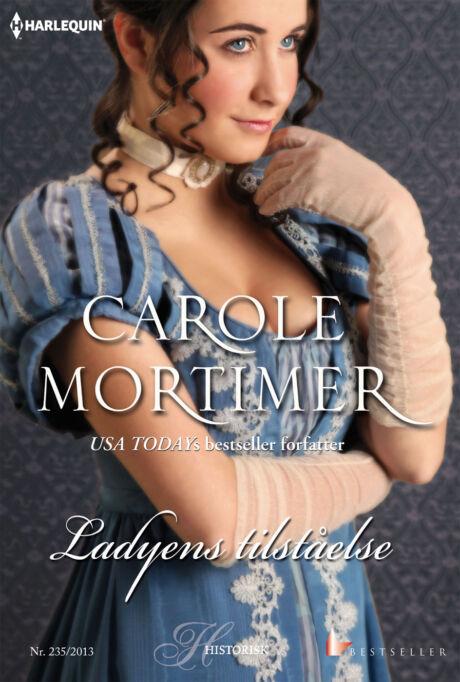 Harpercollins Nordic Ladyens tilståelse - ebook