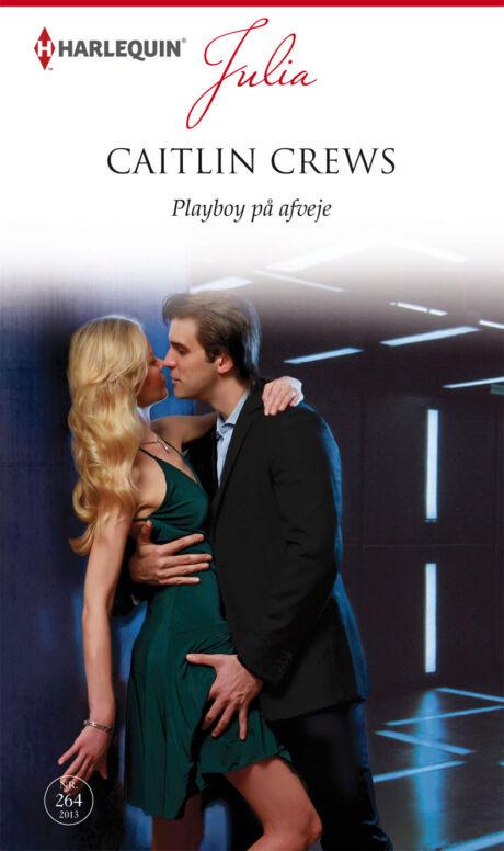 Harpercollins Nordic Playboy på afveje - ebook