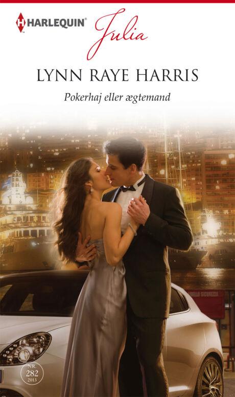 Harpercollins Nordic Pokerhaj eller ægtemand - ebook