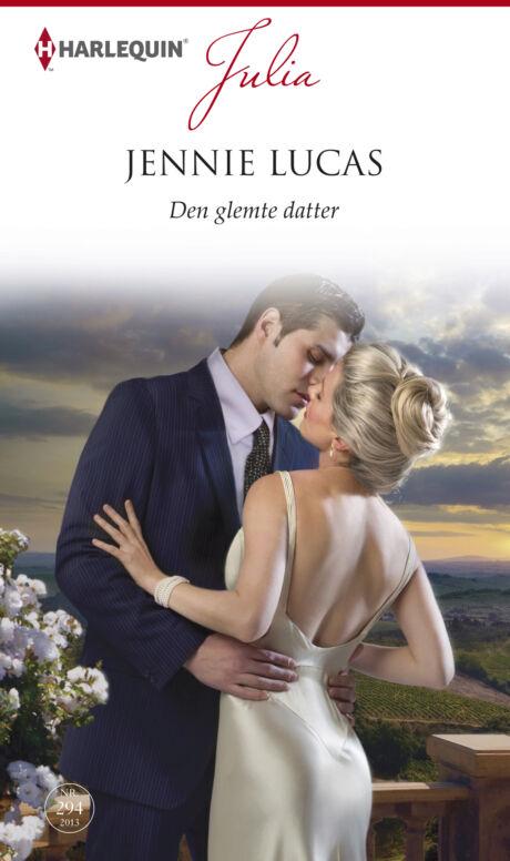 Harpercollins Nordic Den glemte datter  - ebook