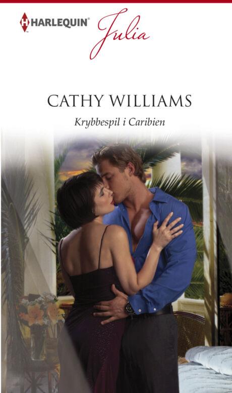 Harpercollins Nordic Krybbespil i Caribien - ebook