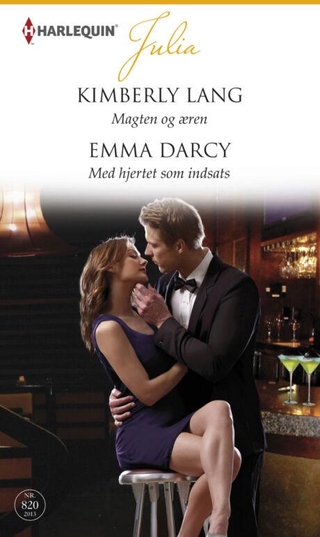 Harpercollins Nordic Magten og æren/Med hjertet som indsats - ebook