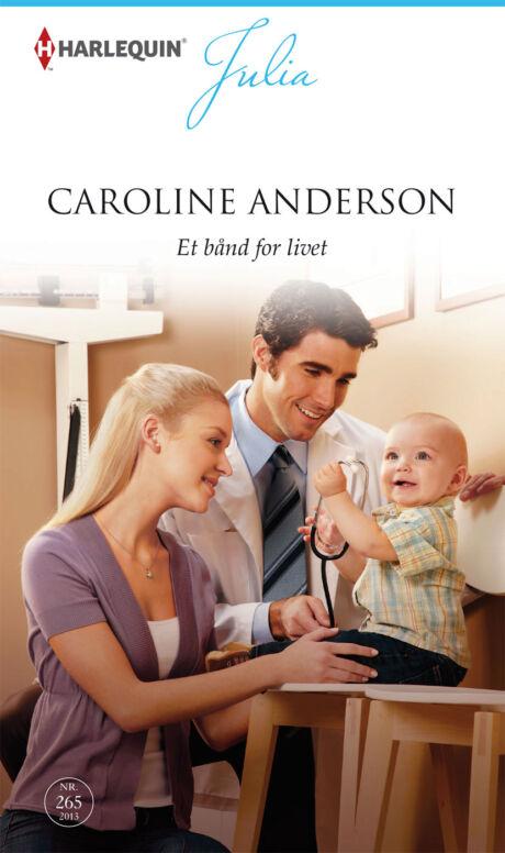 Harpercollins Nordic Et bånd for livet - ebook
