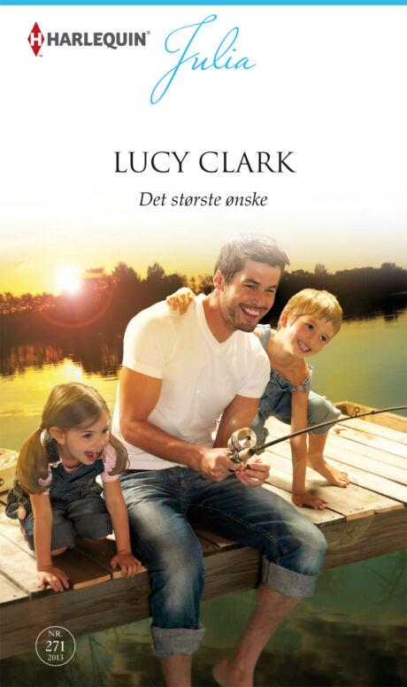 Harpercollins Nordic Det største ønske - ebook