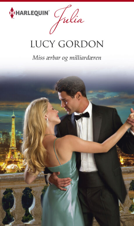 Harpercollins Nordic Miss ærbar og milliardæren - ebook