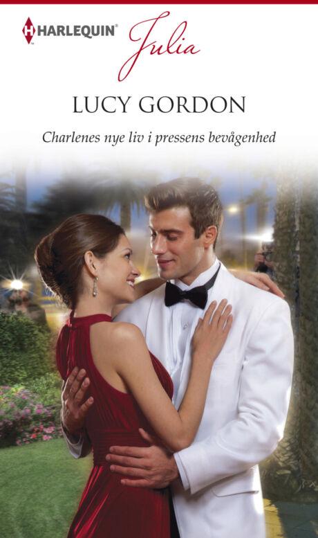 Harpercollins Nordic Charlenes nye liv i pressens bevågenhed - ebook