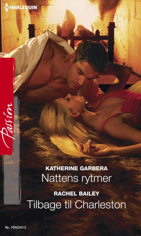 Harpercollins Nordic Nattens rytmer/Tilbage til Charleston - ebook