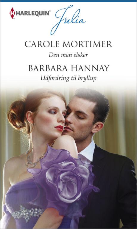 Harpercollins Nordic Den man  elsker/Udfordring til bryllup - ebook