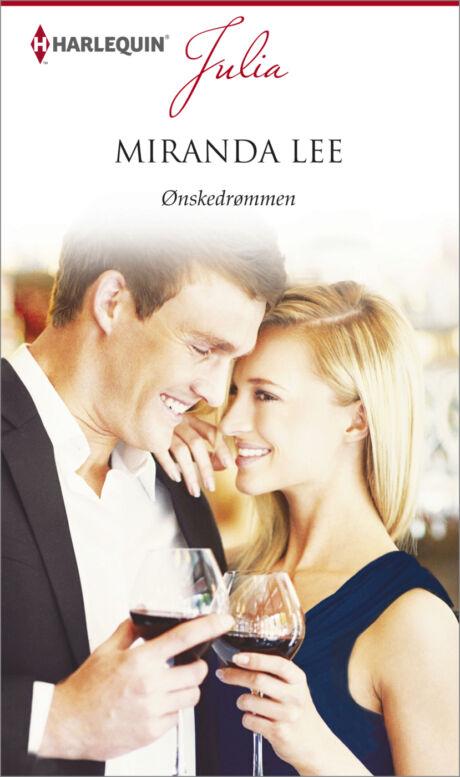 Harpercollins Nordic Ønskedrømmen - ebook