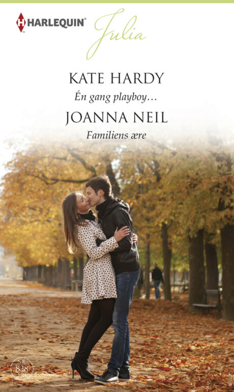 Harpercollins Nordic Én gang playboy.../Familiens ære - ebook
