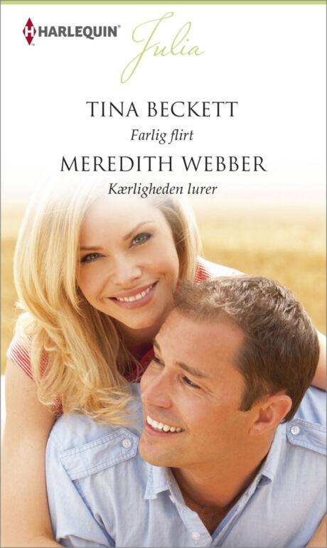 Harpercollins Nordic Farlig flirt/Kærligheden lurer  - ebook
