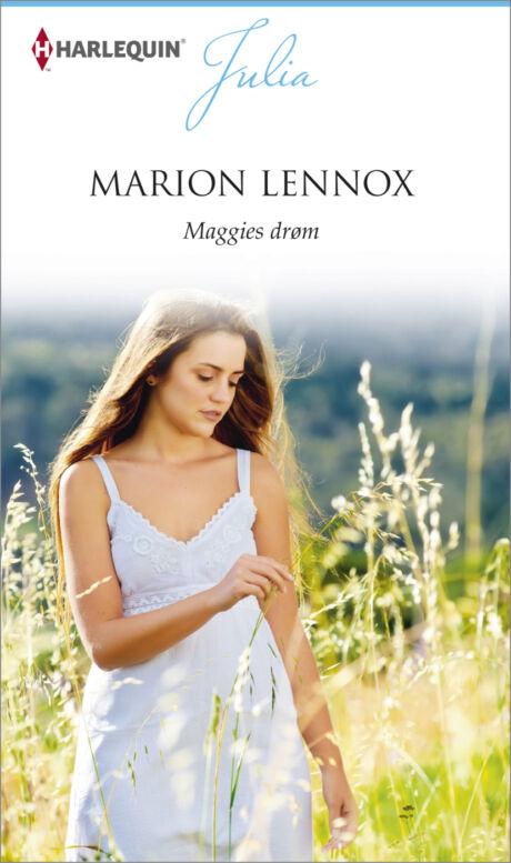 Harpercollins Nordic Maggies drøm - ebook