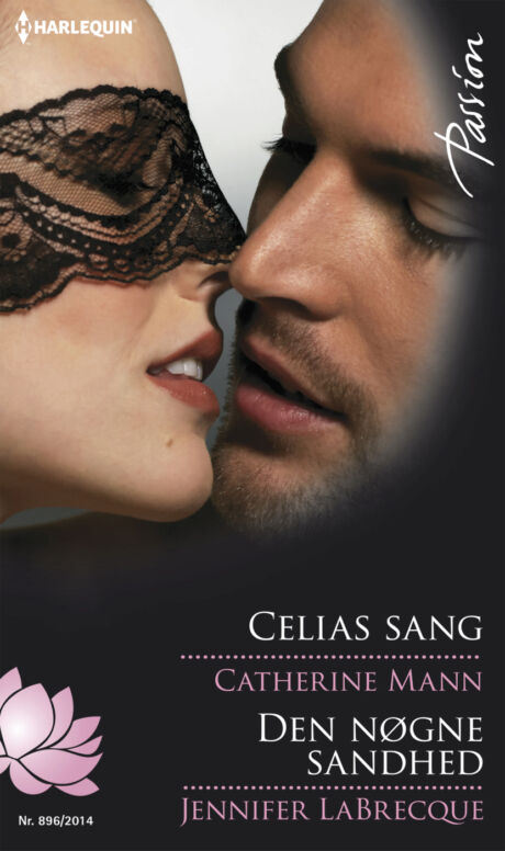 Harpercollins Nordic Celias sang/Den nøgne sandhed  - ebook