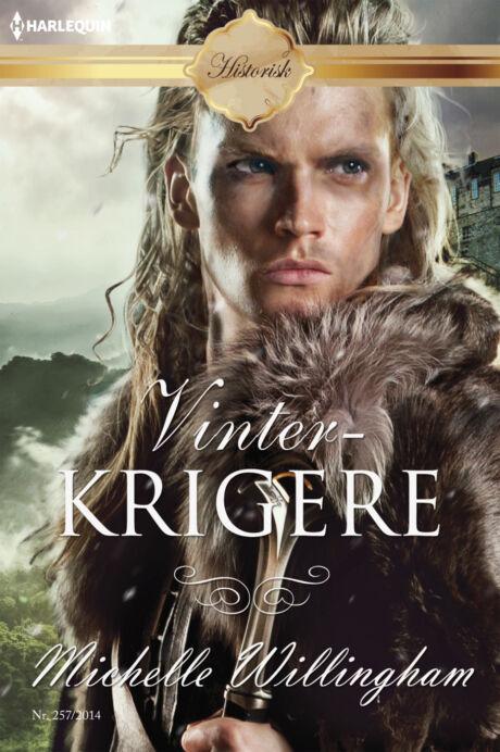 Harpercollins Nordic Vinterkrigere - ebook