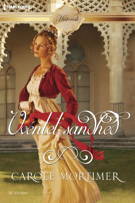 Harpercollins Nordic Uventet sandhed - ebook