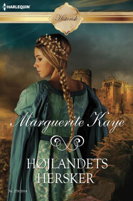 Harpercollins Nordic Højlandets hersker - ebook