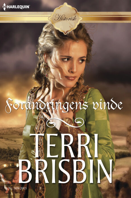 Harpercollins Nordic Forandringens vinde - ebook