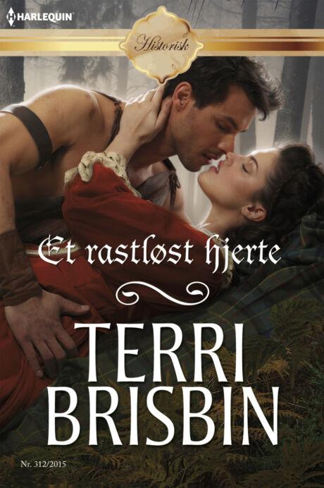Harpercollins Nordic Et rastløst hjerte - ebook