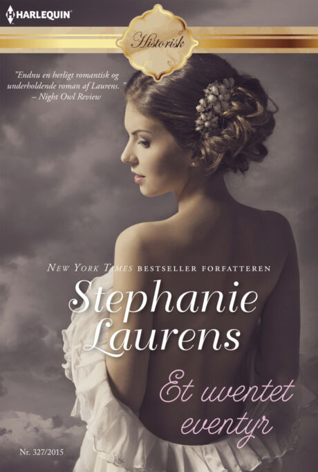 Harpercollins Nordic Et uventet eventyr - ebook