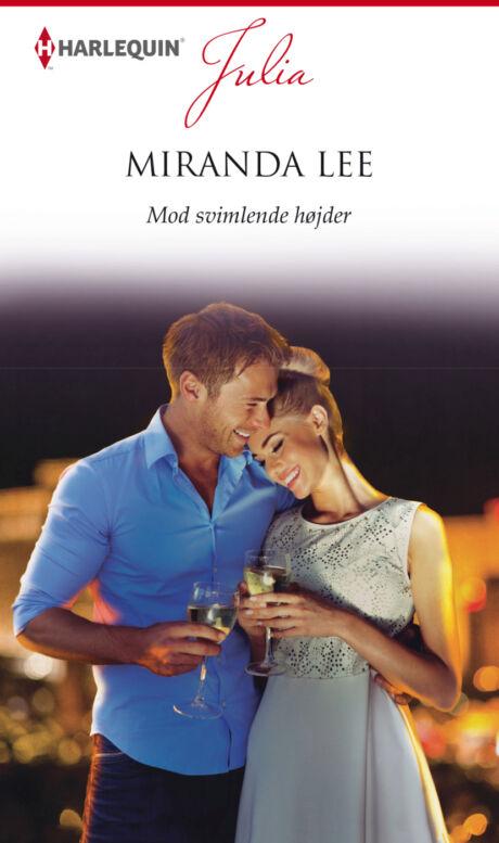 Harpercollins Nordic Mod svimlende højder - ebook