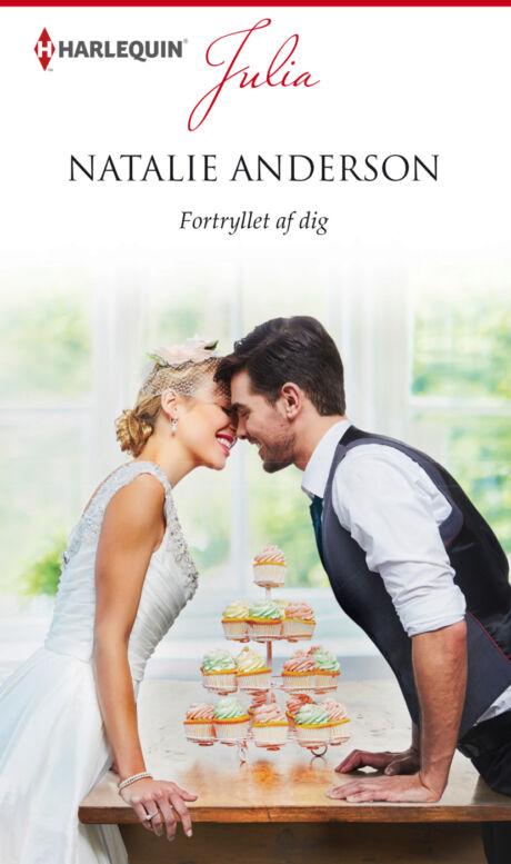 Harpercollins Nordic Fortryllet af dig - ebook