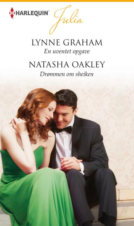 Harpercollins Nordic En uventet opgave/Drømmen om sheiken - ebook