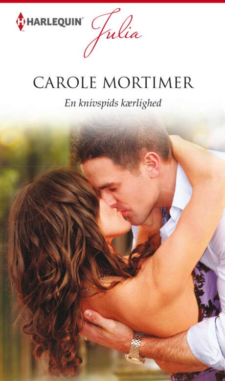 Harpercollins Nordic En knivspids kærlighed - ebook