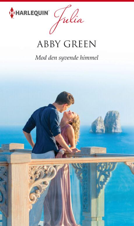 Harpercollins Nordic Mod den syvende himmel - ebook