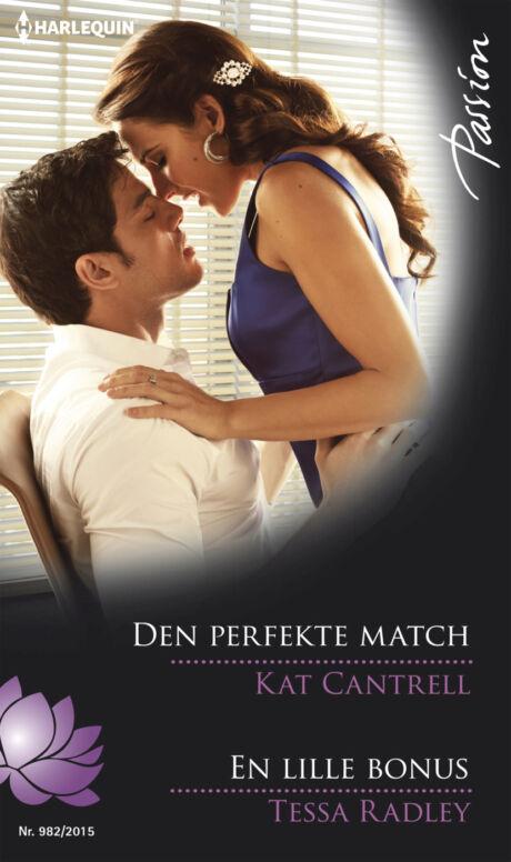 Harpercollins Nordic Den perfekte match/En lille bonus - ebook