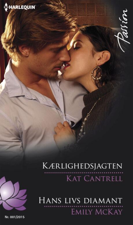 Harpercollins Nordic Kærlighedsjagten/Hans livs diamant - ebook