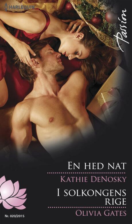 Harpercollins Nordic En hed nat/I solkongens rige - ebook