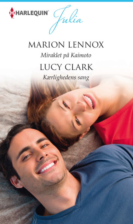 Harpercollins Nordic Miraklet på Kaimoto/Kærlighedens sang - ebook