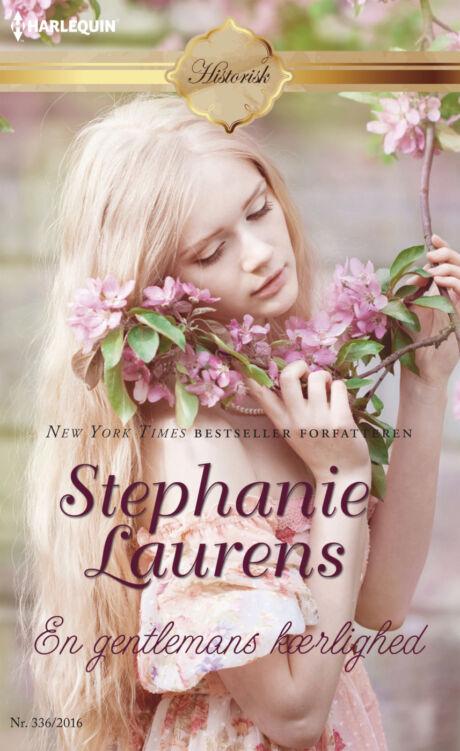 Harpercollins Nordic En gentlemans kærlighed - ebook