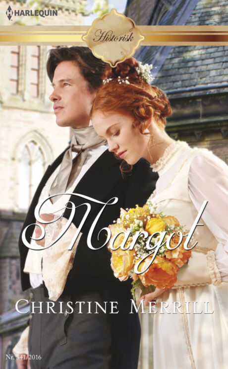 Harpercollins Nordic Margot - ebook