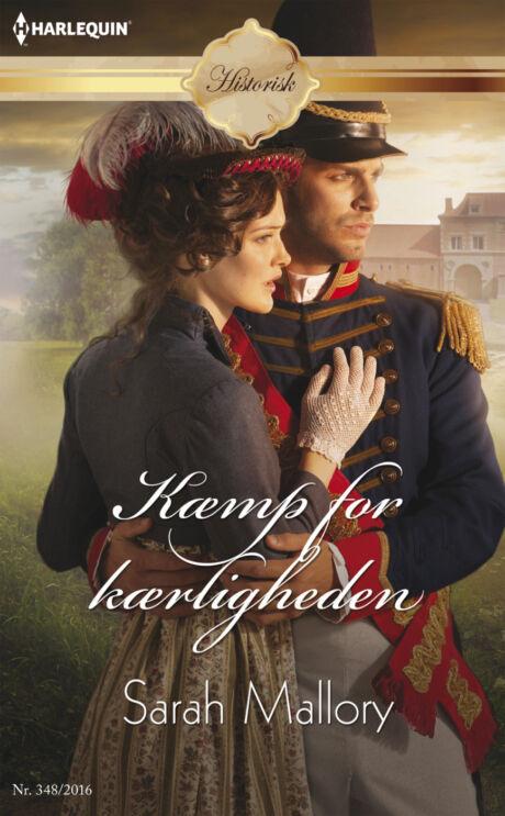 Harpercollins Nordic Kæmp for kærligheden - ebook