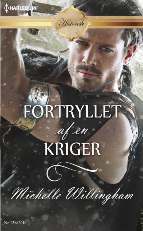 Harpercollins Nordic Fortryllet af en kriger - ebook