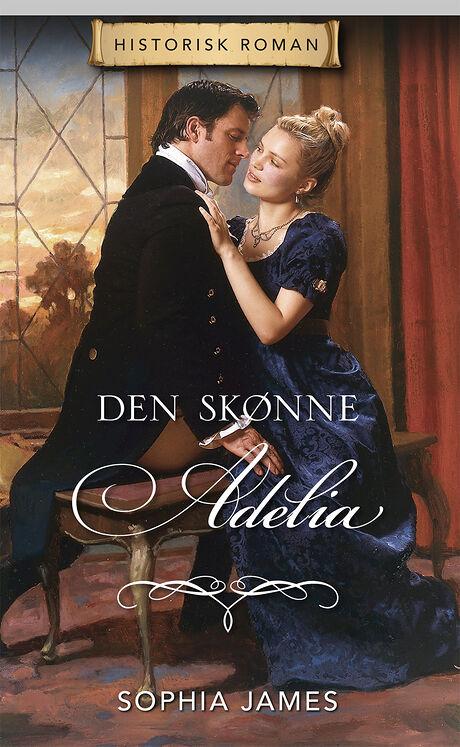Harpercollins Nordic Den skønne Adelia