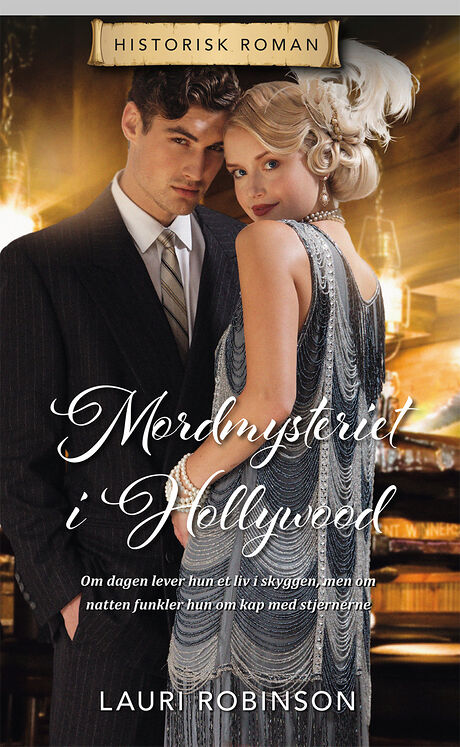 Harpercollins Nordic Mordmysteriet i Hollywood