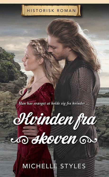Harpercollins Nordic Kvinden fra skoven - ebook