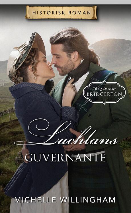 Harpercollins Nordic Lachlans guvernante